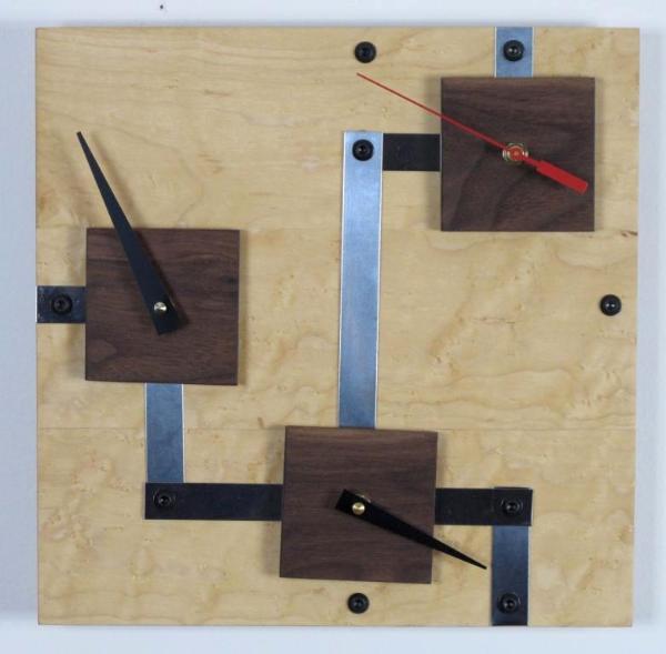 Circuit Clock