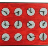 12 Clocks (Which one?)