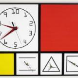 Deca Clock