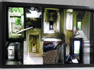 Openings (Angkor Wat)