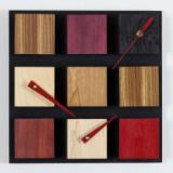 Nine Square (Wood)