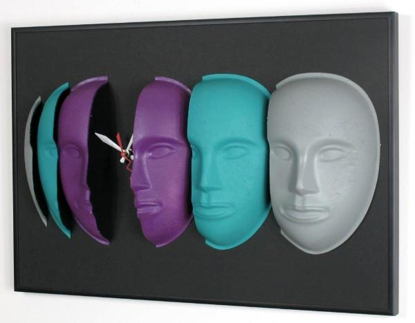 3 Split Heads