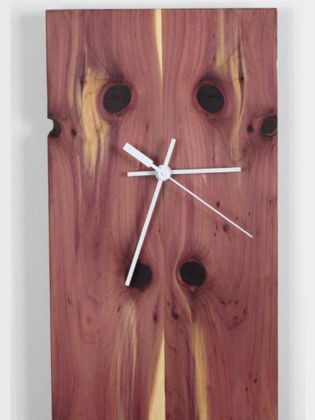 Cedar Face Series