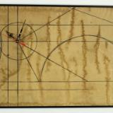 Parchment Clock Redo