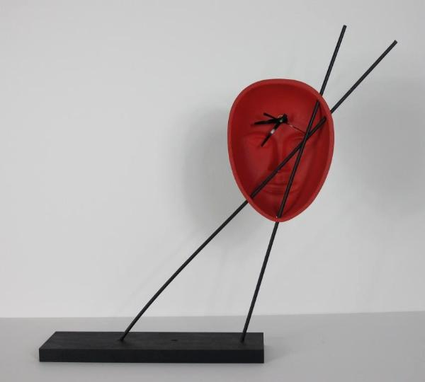 Mask on Time Rods Series