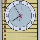 Countdown Clock - Lines