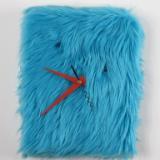 Furry Clock