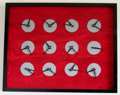 Twelve Clocks (Which One)