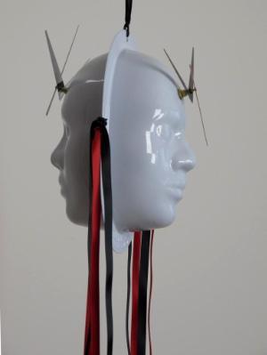 Ribbon Head