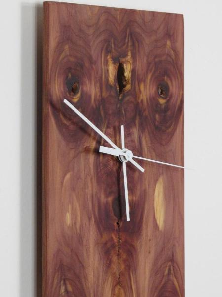 Cedar Face Series (cont.)