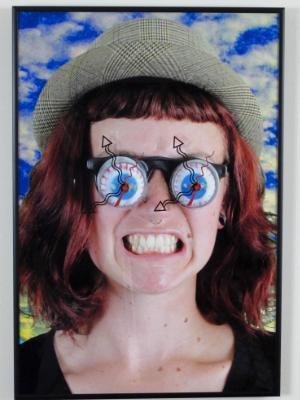 Goofy Eyes - Sky