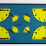 4 Quarter Clock